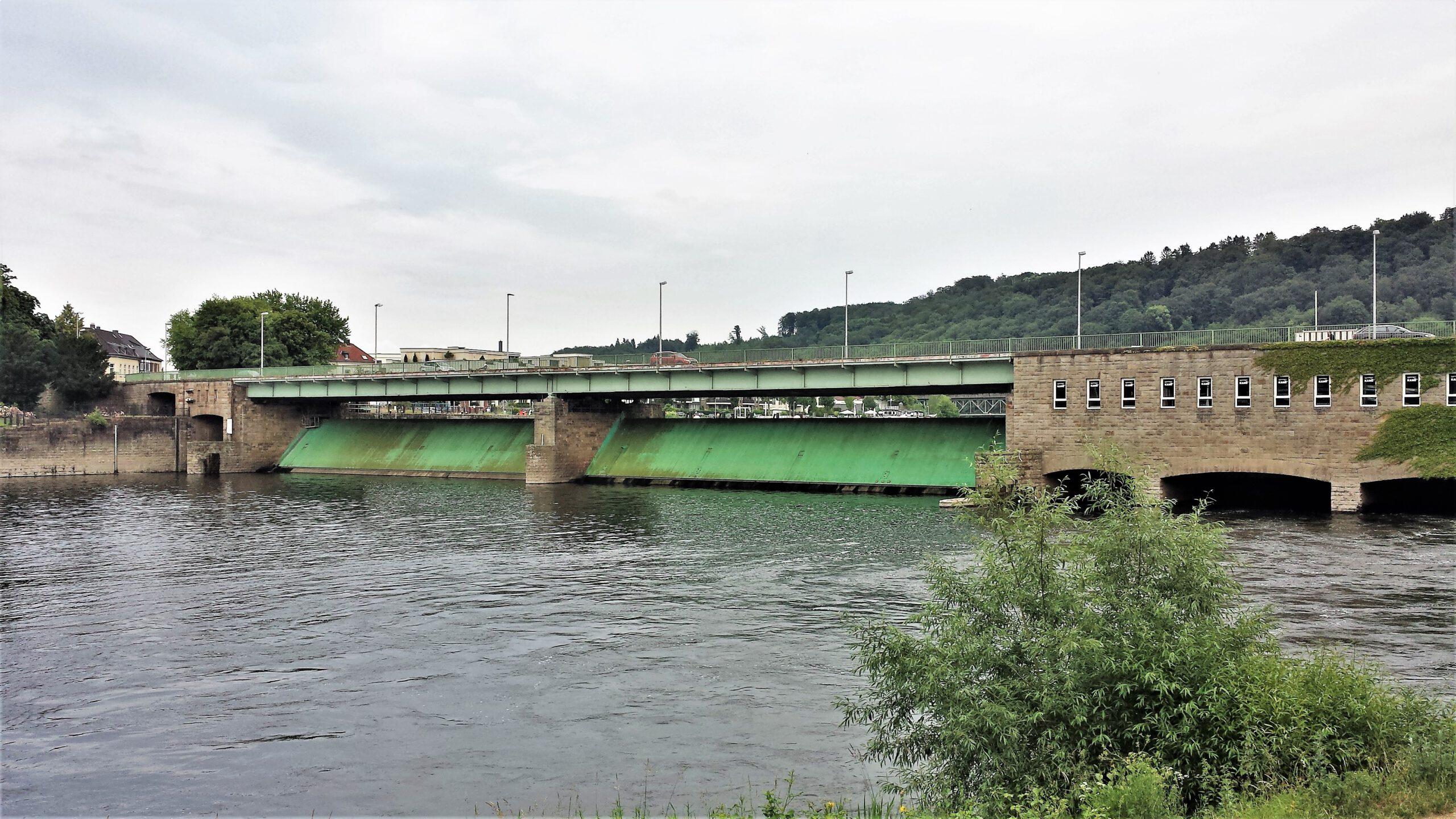 Ruhrbrücke