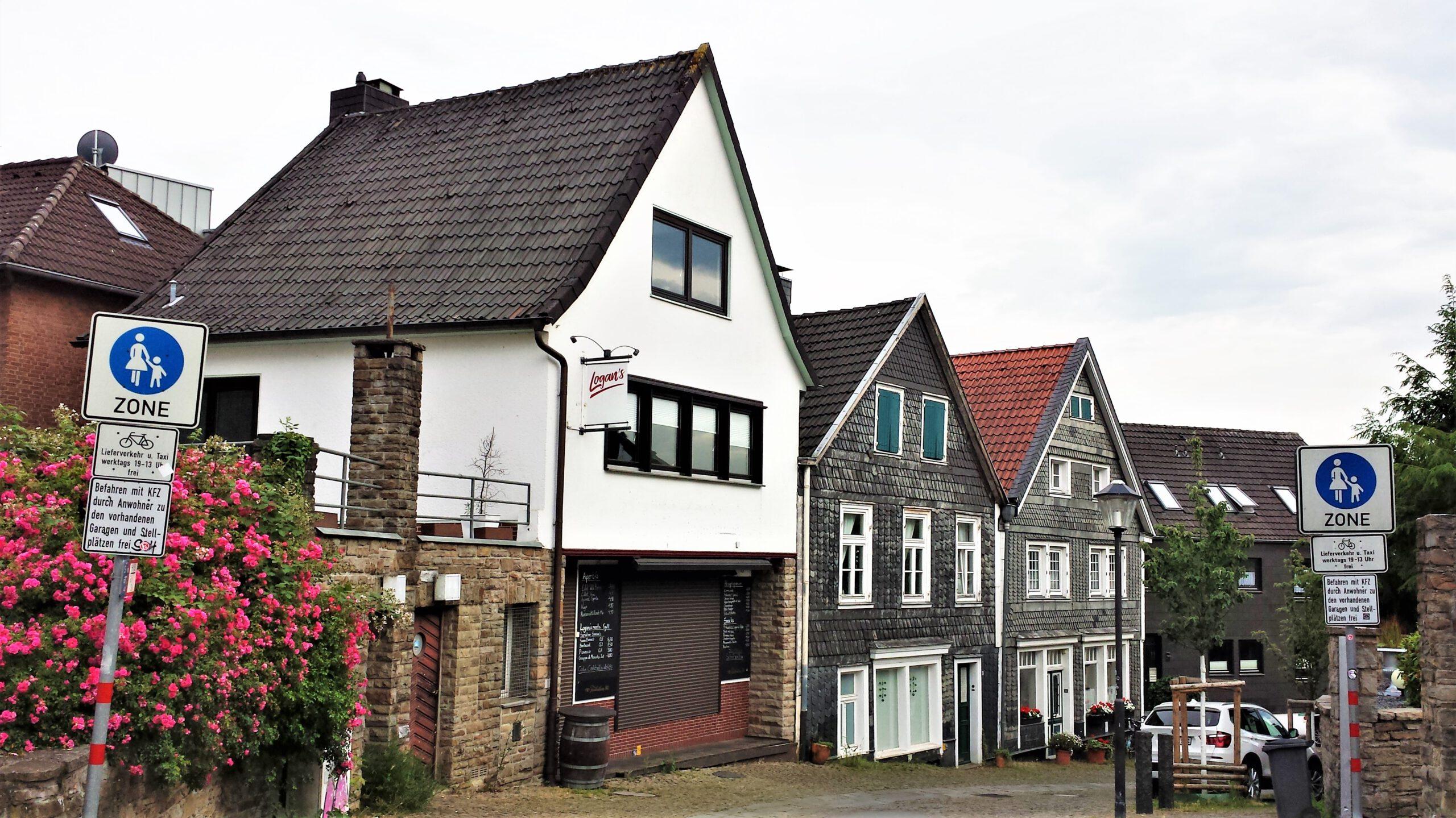 Ruhrstraße